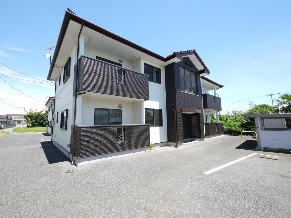 Asahi Gran Residencia