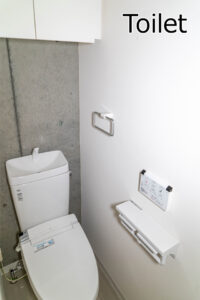 Cタイプ トイレ
